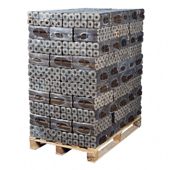 Pini Kay Heat Logs - Full Pallet x 100