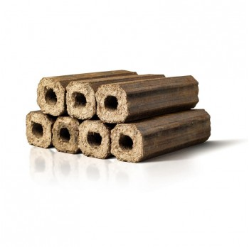 Pini Kay Heat Logs - Single (Collection Only or add on product)