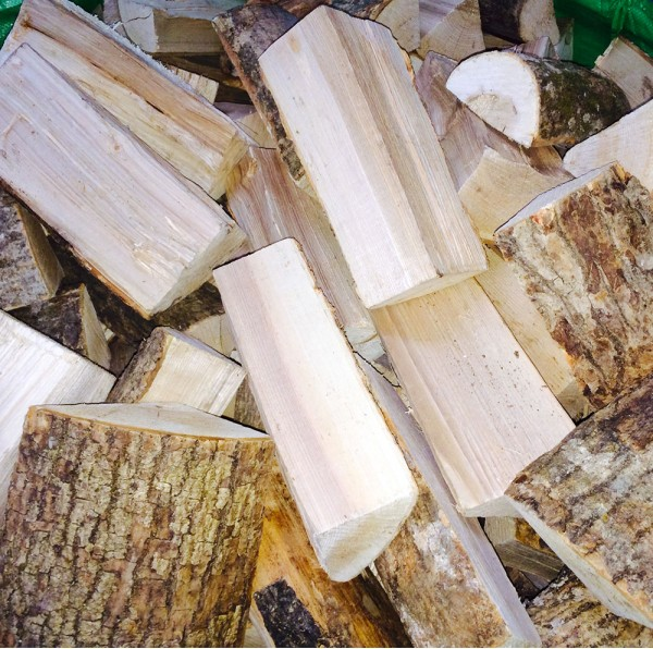 Winter Deal - Large Bulk Bag - Kiln Dried Hardwood - BSL 0034348-0001